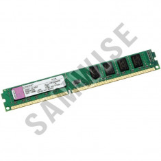 Memorie 2GB Kingston DDR3 1066MHz PC3-8500 Slim - GARANTIE 24 LUNI ! - Memorie RAM laptop