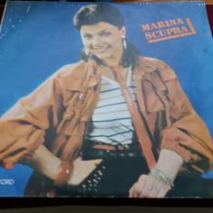DISC VINIL MARINA SCUPRA - Muzica Pop