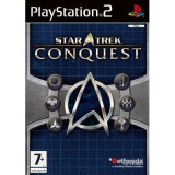 Star Trek: Conquest PS2 - Jocuri PS2
