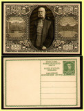 Bucovina 1908 - CP ilustrata trilingva Franz Josef 60 ani de domnie, timbru 5 h., 1900-1950