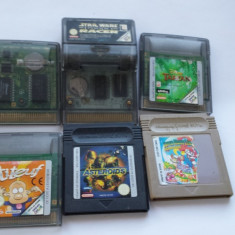 GAME BOY JOCURI - Jocuri Game Boy