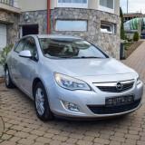Opel Astra J 2010, Navi Color, Euro 5, 110 cp, Motorina/Diesel, 195000 km, 1686 cmc