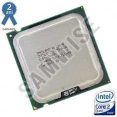 OFERTA! Procesor Intel Core 2 Quad Q9650 3GHz Cache 12MB FSB 1333MHz GARANTIE ! - Procesor PC Intel, Numar nuclee: 4, Peste 3.0 GHz, LGA775