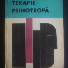 V. PREDESCU - TERAPIE PSIHOTROPA