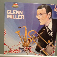 GLENN MILLER - GIANTS OF JAZZ (1984/SAAR REC /ITALY) - Vinil/Impecabil(NM) - Muzica Jazz Altele