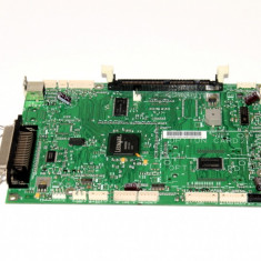 Formatter (Main logic) board Lexmark T430 mb21b347be6 - Placa retea imprimanta