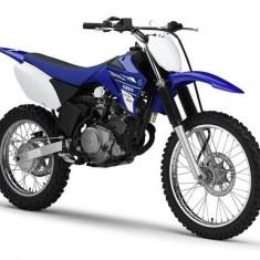 Yamaha TT-R125LWE '17