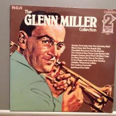 GLENN MILLER - COLLECTION - 2LP SET (1976/RCA REC/ENGLAND) - Vinil/IMPECABIL(NM) - Muzica Jazz rca records