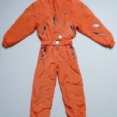 Costum Ski ONLINE Made in Italy; marime 42, vezi dimensiuni exacte; ca nou - Echipament ski, Pantaloni