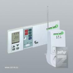 Termostat wireless AURATON 2020 TX Plus
