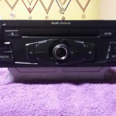 Radio CD Audi Chorus Blaupunkt GMBH - CD Player MP3 auto