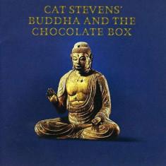 CAT STEVENS Buddha And The Chocolate Box (cd) - Muzica Folk