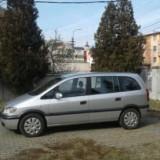 Opel Zafira, An Fabricatie: 2001, Motorina/Diesel, 297300 km, 2000 cmc