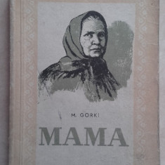 M. Gorki - Mama , 1959