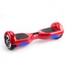 Hoverboard Koowheel S36 Red 6, 5 inch