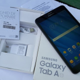 SAMSUNG GALAXY TAB A 2016 T285 4G NOUA, GARANTIE 2 ANI