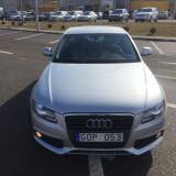 Audi A4 2.0 facelift, 143CP, 2008, Motorina/Diesel, 205820 km, 1986 cmc