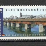 Germania.2008 Poduri SG.1345 - Timbre straine, Nestampilat