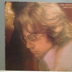 NEIL DIAMOND - SERENADE (1974/CBS REC/HOLLAND) - Vinil/IMPECABIL(NM) - Muzica Pop Columbia
