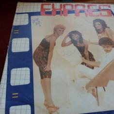 DISC VINIL EXPRES - Muzica Pop