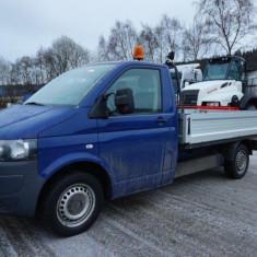 Volkswagen Transporter - Camion