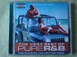 The Very Best Of PURE R & B - 2 C D Originale ca NOI, CD