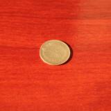 ROMANIA 50 BANI 1876 RAR