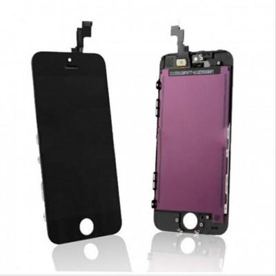 Display LCD Touchscreen iPhone 5C nou LCD ecran afisaj touch Ansamblu CALITATE foto