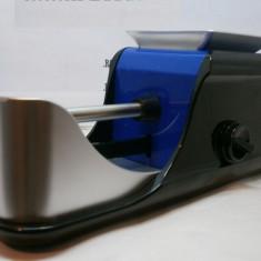 Aparat electric de facut tigar GERUI aparat de injectat tutun GERUI aparat rulat - Aparat rulat tigari