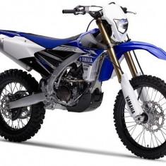 Yamaha WR250F '17