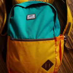 Rucsac, geanta, bag, messenger bag Vans NOU - Rucsac Barbati Vans, Culoare: Multicolor, Marime: Marime universala
