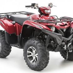 Yamaha Grizzly 700 '17 - ATV