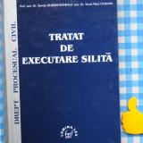 Tratat de executare silita Savelly Zilberstein
