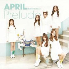 April - Prelude ( 1 CD ) - Revista culturale