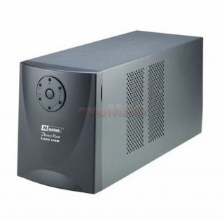 UPS Mustek PowerMust 1400 USB, fara acumulatori, garantie 12 luni. foto