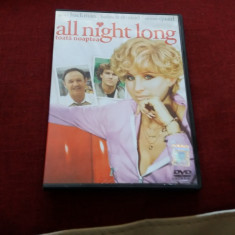 DVD FILM ALL NIGHT LONG - Film comedie Altele, Romana