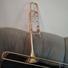 Trombon german Ralf Radermacher