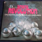 Les Humphries Singers - Singing Revolution _vinyl , LP , album _Decca (Germania)
