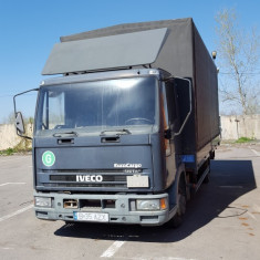 IVECO Eurocargo ML75E - Camion