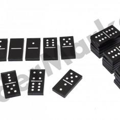 Set Joc Domino - 28 piese - Puzzle