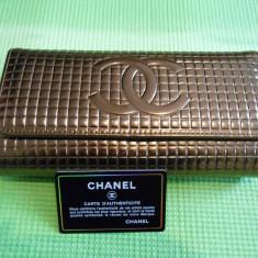Geanta plic Chanel - Geanta Dama Chanel, Culoare: Rose, Marime: Masura unica