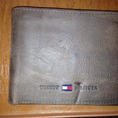 Tommy Hilfiger portofel - Portofel Barbati