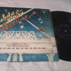 DISC VINIL BALADA PENTRU ADELINE PIAN RADU ALEXANDRU SIMU STARE EXCELENTA - Muzica Ambientala
