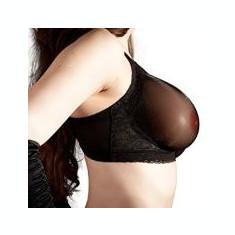 Pereche Sani 1000g Cupa D Silicon Mastectomie Crossdresser Travestit Sani Falsi