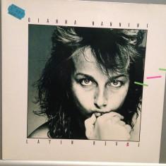 GIANNA NANNINI - LATIN LOVER (1982/METRONOME REC/RFG) - Vinil/IMPECABIL(NM) - Muzica Pop universal records