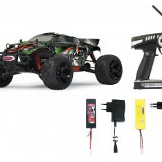 Masina cu telecomanda Jamara Veloce EP Truggy, 2.4 GHz - Bicicleta copii