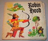 Carte povesti Robin Hood 3D