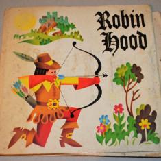 Carte povesti Robin Hood 3D - Carte de povesti