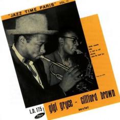 Gigi Gryce - Gigi Gryce & Clifford.. ( 1 CD ) - Muzica Jazz