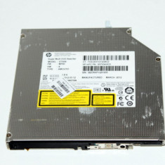 Unitate Optica Laptop DVD-RW dual SATA HP gt50n